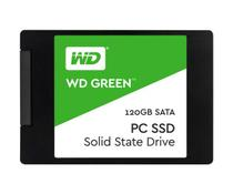 Ssd 120gb wd green wds120g2g0a - Western digital