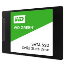 SSD 120GB Western Digital Green 2.5