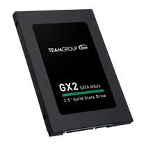 "SSD 128GB Team Group GX2 2.5"" Sata 6GB/s, T253X2128G0C101 -"