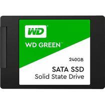 SSD 240GB 2,5 SATA Western Digital WDS240G2G0A -