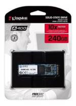 SSD 240GB M2 M.2 Sata Kingston A400 Sa400m8/240G -