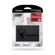 SSD 240Gb Sata 2.5 Kingston -