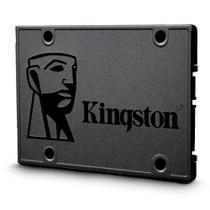 Ssd 480gb A400 Sata 3 SA400S37/480G Kingston -
