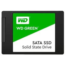 Ssd 480GB Western Digital Wd Green Wds480g2g0a 480gb