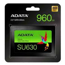 Ssd 960gb ADATA Sata 3 ASU630SS-960GQ-R -