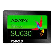 SSD 960gb  SU630 Para Notebook Gamer Acer Aspire Nitro 5 AN515-52-780P Ultra Rápido HD Adata -