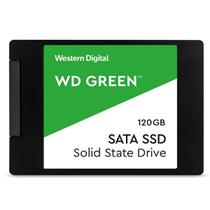 SSD Interno Western Digital GREEN 120GB SATA3 3D (WDS120G2G0A)