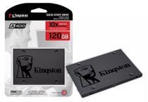 SSD Kingston 120GB A400 - SA400S37/120G -