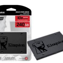 Ssd Kingston 240gb A400 500mbs - Outros