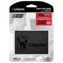 SSD Kingston 240GB SATA 2.5 A400 SA400S37/240G -