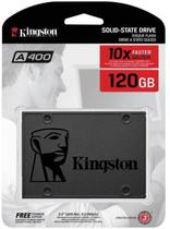 Ssd kingston a400 120gb  sa400s37/120g