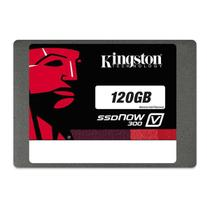 SSD Kingston SATA III V300 Series 120GB