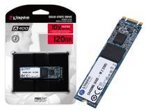 Ssd m.2 desktop notebook kingston sa400m8/120g a400 120gb -