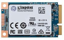 Ssd Msata Desktop Notebook Kingston 240Gb Uv500 Sata III -