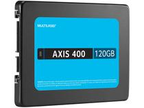 SSD Portátil 120GB Multilaser - Axis 400