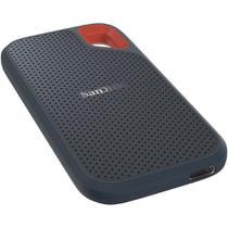 SSD Sandisk 250GB Extreme 550 MB/S Externo Portatil (SDSSDE60-250G-G25) -