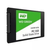 SSD WD Green 120GB Wester Digital - Western Digital