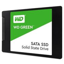 Ssd Wd Green 2.5 120gb 545mb/s Pc Desktop / Laptop Notbook - Western digital