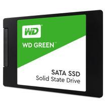 Ssd wd western 2.5 green 240gb wds240g2g0a 545 mb/s -