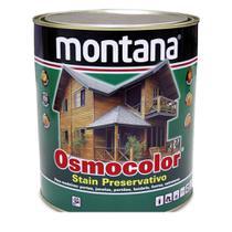Stain Osmocolor 1/4 litros canela Montana -