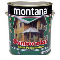 Stain Osmocolor 3,6 litros cedro Montana -