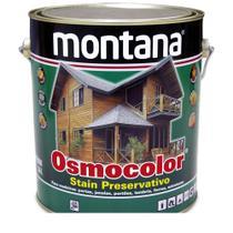 Stain Osmocolor 3,6 litros nogueira Montana -