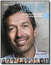 Stand Out 3rd Edition - 1 - Student Book - Cengage