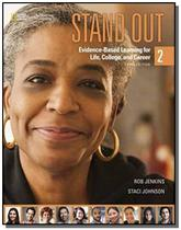Stand Out 3rd Edition - 2 - Student Book - Cengage -