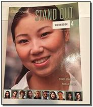 Stand Out 3rd Edition - 4 - Workbook - Cengage -