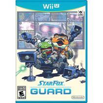 Star Fox Guard - Wii U - Nintendo