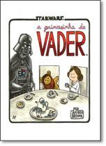 Star Wars: A Princesinha de Vader - Aleph