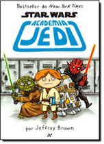 Star Wars - Academia Jedi - Vol.1 - Aleph