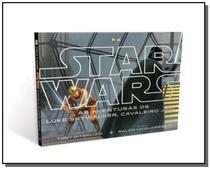 Star wars: as aventuras de luke skywalker, cavalei - Pixel