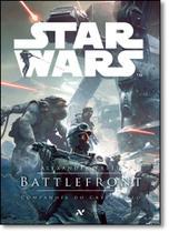 Star Wars : Battlefront: Companhia do Crepúsculo - Aleph