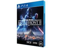 Star Wars Battlefront II para PS4 - EA
