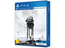 Star Wars Battlefront Ultimate Edition para PS4 - EA