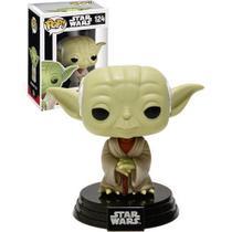Star Wars Dagobah Yoda Funko Pop -