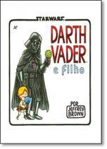 Star Wars: Darth Vader e Filho - Aleph