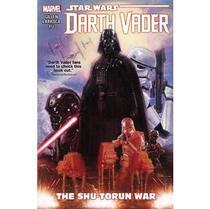 Star Wars - Darth Vader Vol. 3 - Marvel