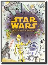 Star wars: doodles - Coquetel -