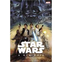 Star Wars- Episode IV - A New Hope - Marvel