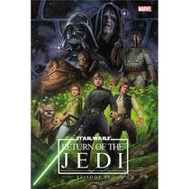 Star Wars - Episode VI  Return Of The Jedi - Marvel