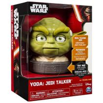 Star Wars Episode VII  Jedi Talker Yoda - Disney