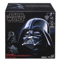 Star wars han solo capacete black series -