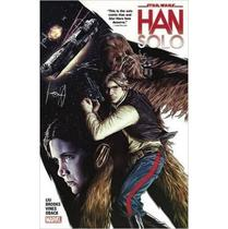 Star Wars Han Solo - Marvel