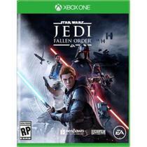 Star Wars Jedi Fallen Order + Adesivo Star Wars - Xbox One - Eletronic Arts