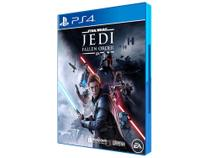 Star Wars Jedi Fallen Order para PS4 - Respawn Entertainment - Ea