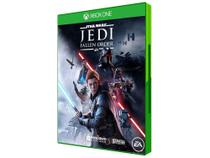 Star Wars Jedi Fallen Order para Xbox One - Respawn Entertainment - Ea