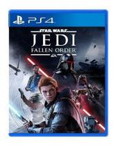 Star Wars Jedi Fallen Order - PS4 Mídia Física - Ea Games