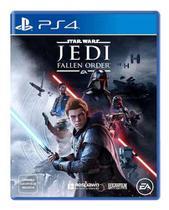 Star Wars Jedi Fallen Order Ps4 Midia Fisica -